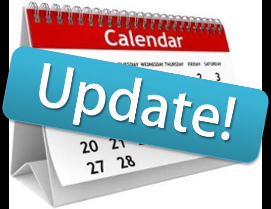 Snhu Academic Calendar.Last Day Of School And Academic Calendar Confirmed