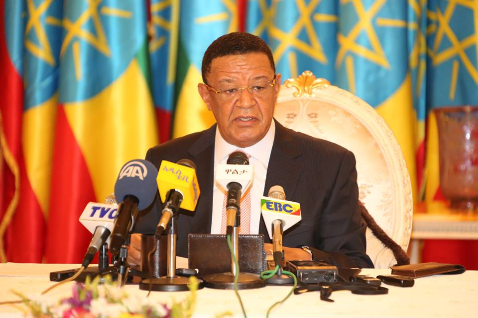 <Ethiopia: President says country in serious financial crisis
