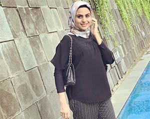 Asha Shara Cantik