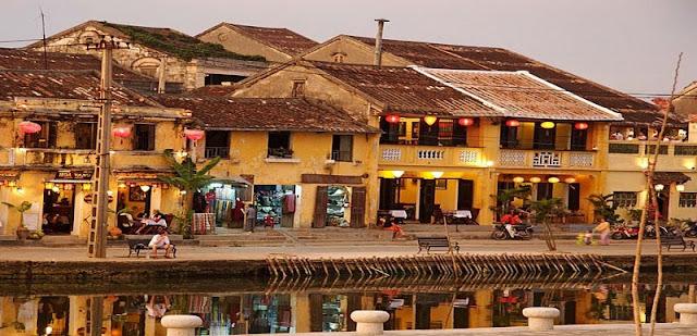 Amazing Destinations to Adventure Travel Vietnam 3