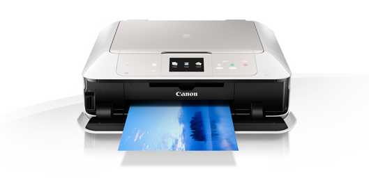 Canon PIXMA MG7540 Driver Download and Wireless Setup for Mac OS,Windows and Linux