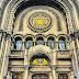 La sinagoga más antigua de Buenos Aires vuelve a tener el esplendor de sus inicios