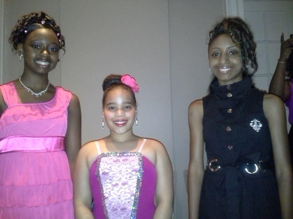 Tween Beauty Pageant 68
