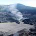 Gunung Tangkuban Parahu Jawa Barat