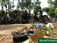 Makna Sesaji menurut Para Leluhur Jawa, Nusantara dan Islam