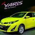 Spesifikasi dan Harga Mobil Toyota all new yaris 2018