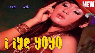 Lirik Lagu Dian Ratih - I Iye Yoyo