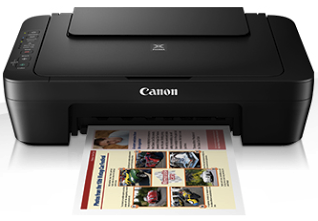 Canon PIXMA MG3155  Driver & Software Download For Windows,Mac,Linux