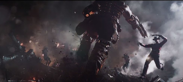 freddy kruger ready player one