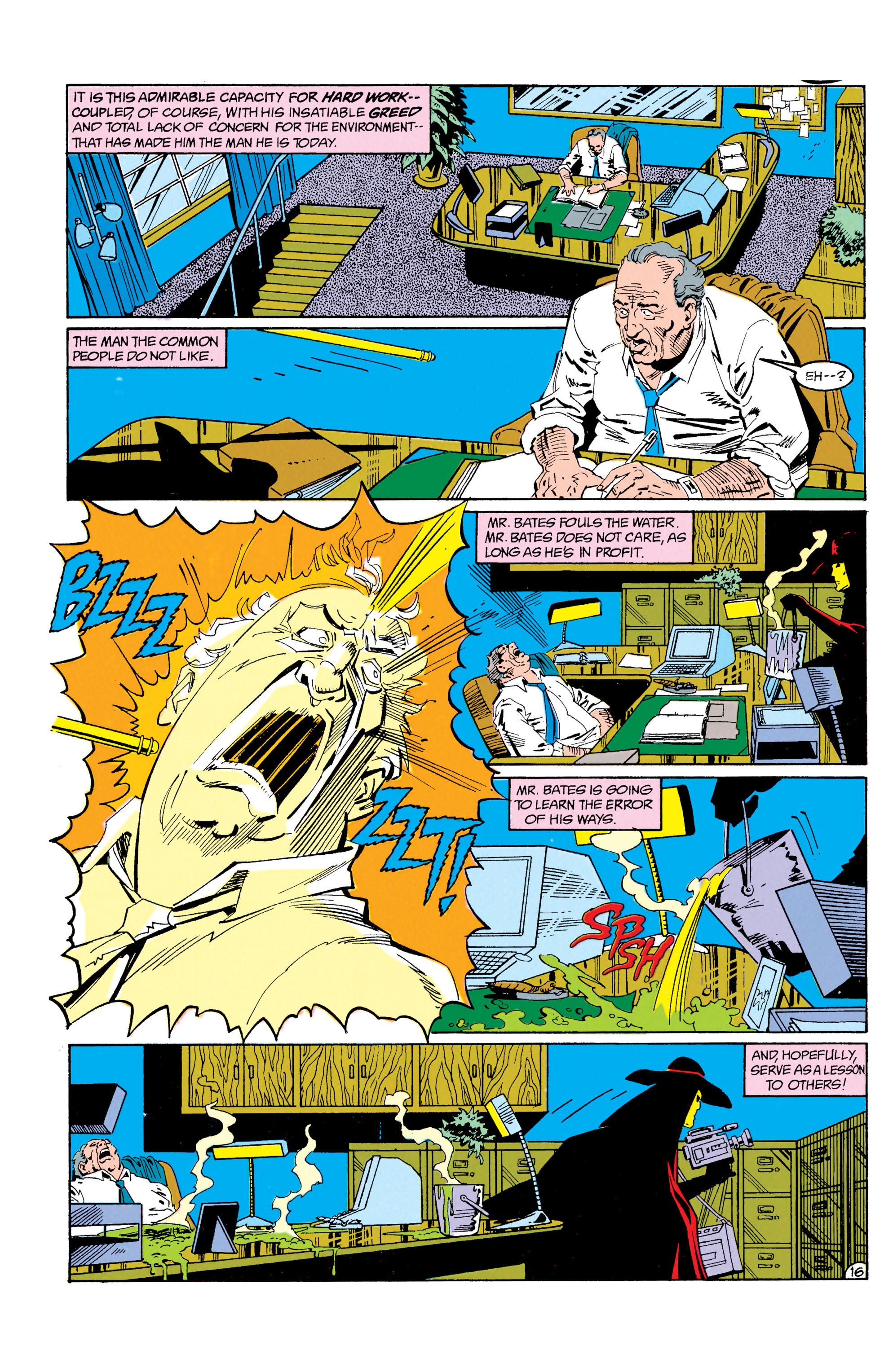 Detective Comics (1937) 608 Page 16