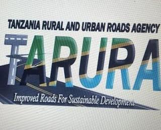 Invitation for Tender Tanga at Tanzania Rural and Urban Roads Agency (TARURA)