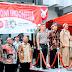 Pemkab Subang Sambut HUT RI Ke-73 Dan Mensukseskan Asian Games 2018