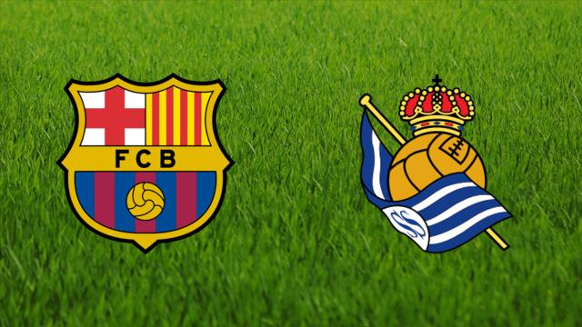 Barcelona vs Real Sociedad Full Match And Highlights 20 May 2018