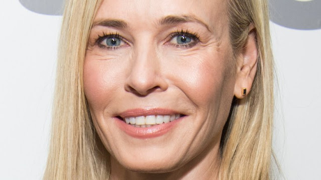 Chelsea Handler opens up about how she quit smoking