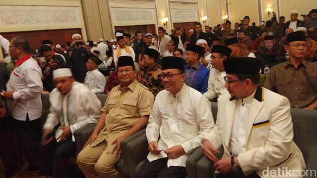 SBY Tak Diundang ke Ijtimak Ulama karena Tak Sowan Habib Rizieq