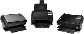 Kodak i2400 Scanner Driver Download