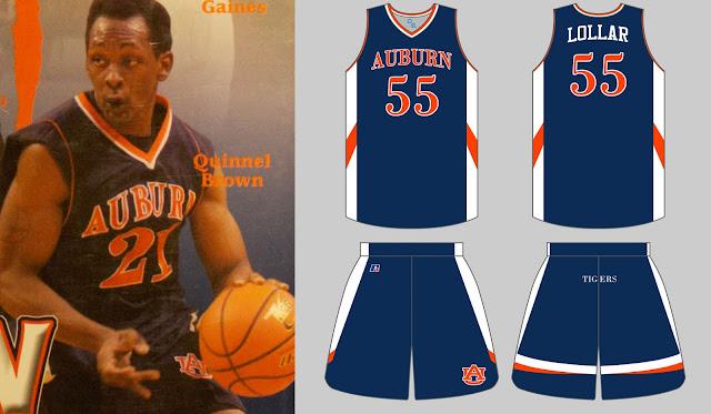 auburn basketball 2003 2004
