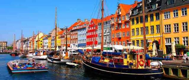 Puasa di Denmark
