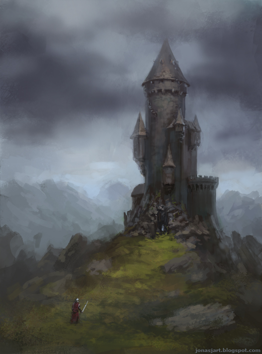 Tower Dungeons Art And Dragons