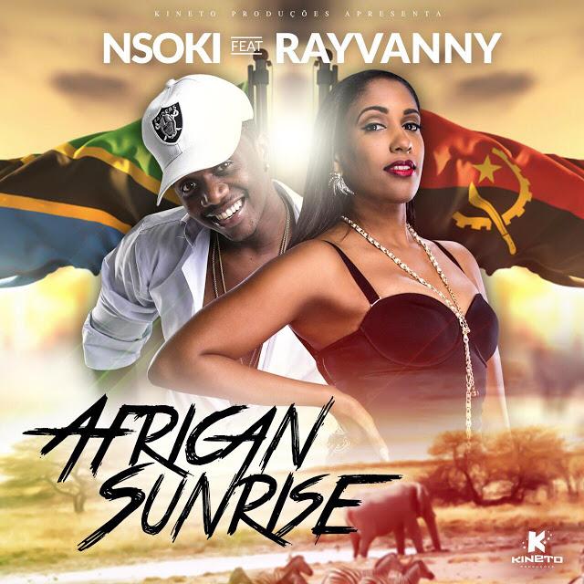 Novo single de N´soki terá participação de um Tanzaniano