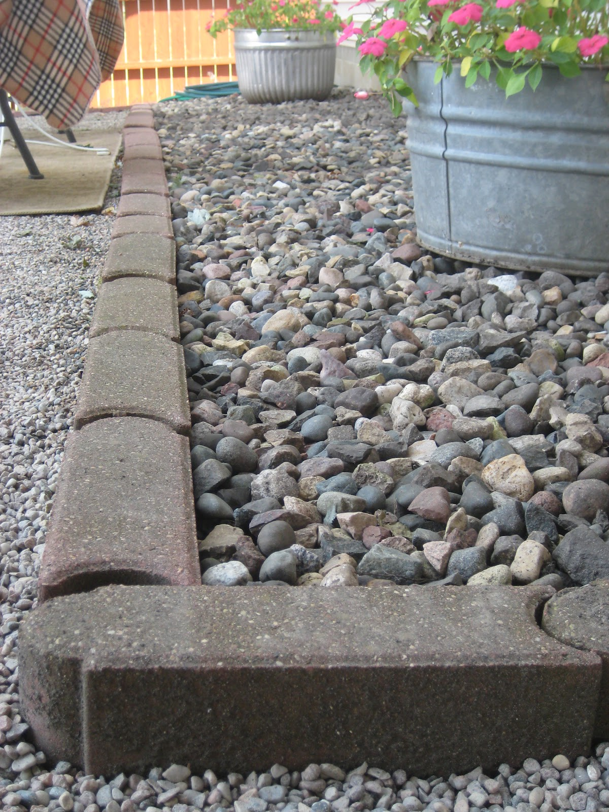 Home office decorating ideas backyard ideas with stones - Home office design ideas with stones trails ...
