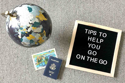United States Health and Travel Tips