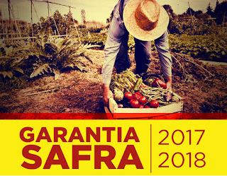 Secretaria de Agricultura de Picuí entrega boletos do Garantia Safra 2017/2018 a partir desta segunda (15). Saiba como receber