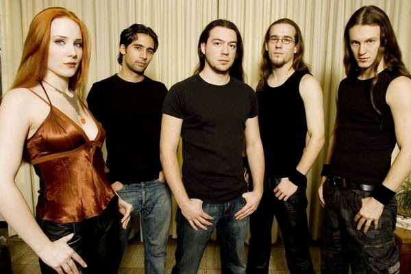 Epica - band