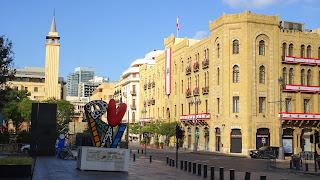 Is it Beirut Souks?