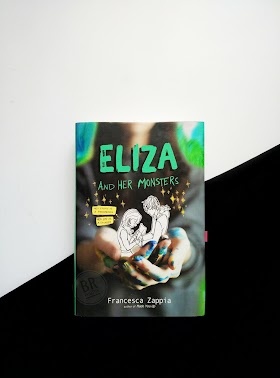 Eliza And Her Monsters - Monstrous Sea Journey