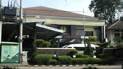 membuat paspor kantor imigrasi Bogor