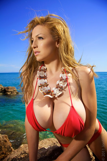 Jordan-Carver-red-bikini-hd-hot-sexy-photo-24