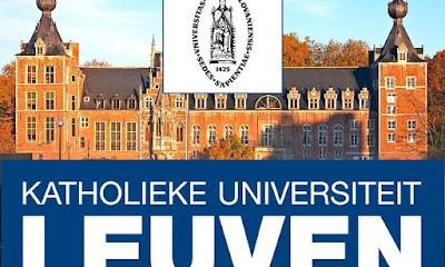 KU Leuven PhD Scholarships for Ugandan Students 2018