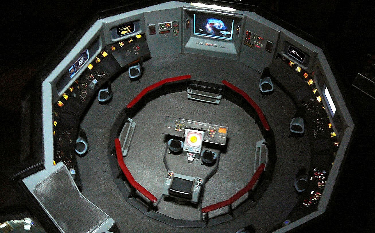 Star Trek Prop, Costume & Auction Authority: The Ultimate