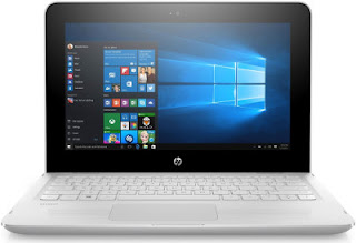 HP Stream X360 11-AA002NG Driver Download