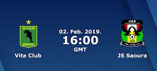 اون لاين مشاهدة مباراة شبيبة الساورة وفيتا كلوب بث مباشر 2-2-2019 دوري ابطال افريقيا اليوم بدون تقطيع