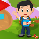 Games4king School Boy Rescue
