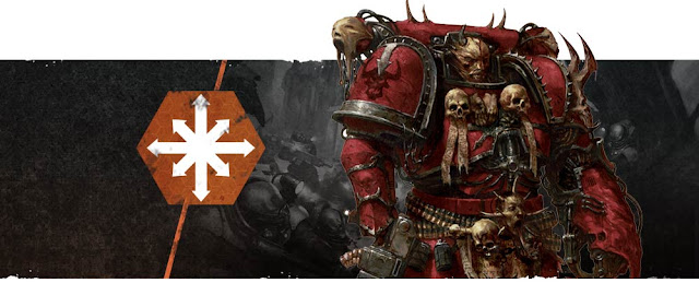 Kill Teams Marines Espaciales del Caos