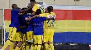 الحزم يفرض التعادل الاجابي على الإتحاد في الدوري السعودي