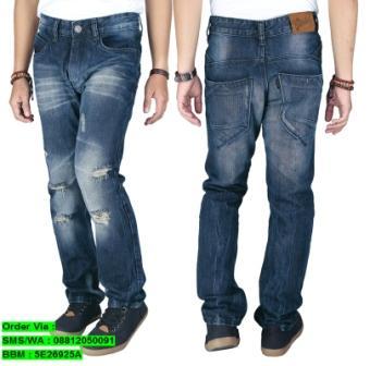 Celana Jeans Pria Raindoz RMD 020