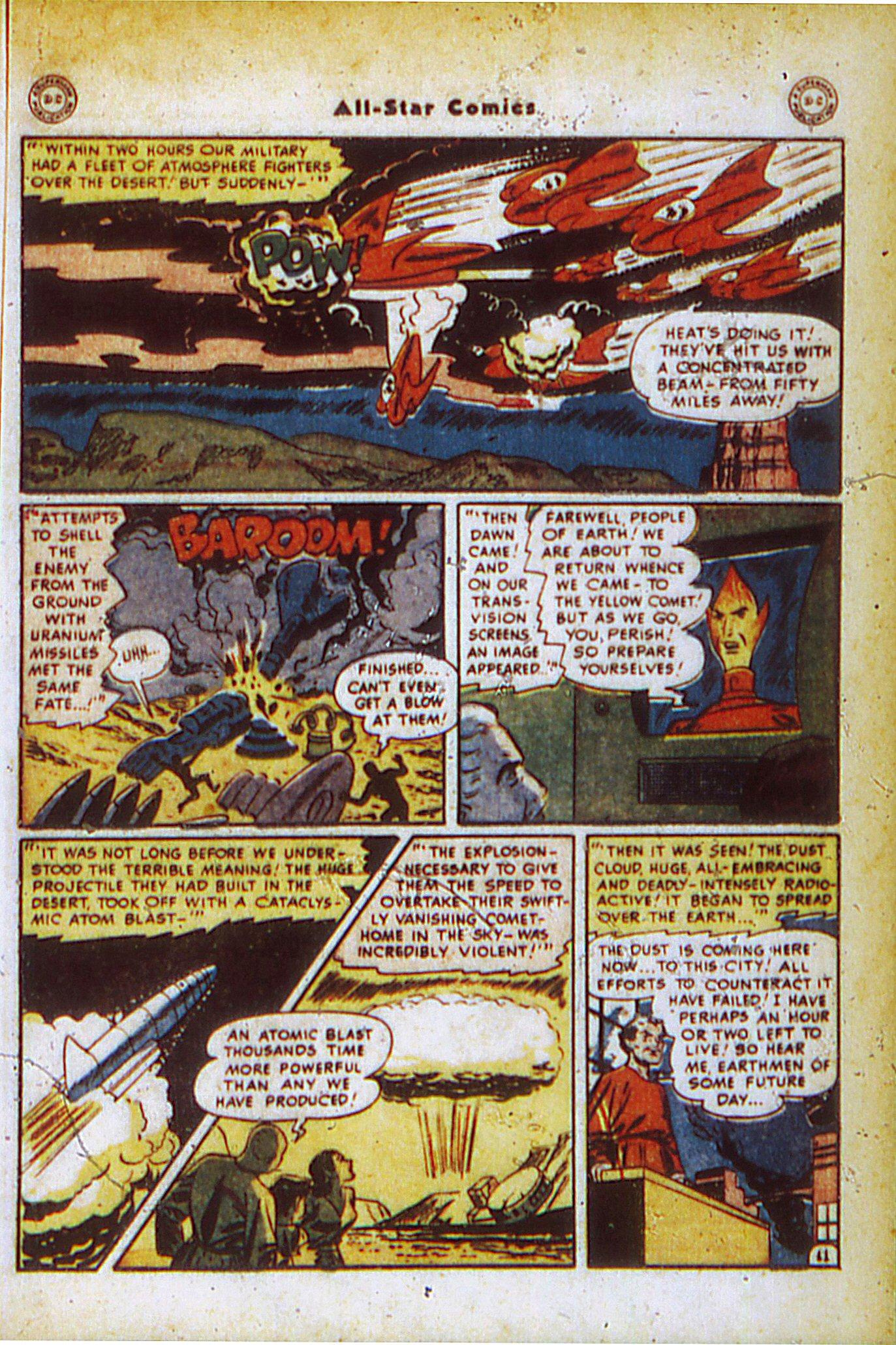 Read online All-Star Comics comic -  Issue #49 - 13