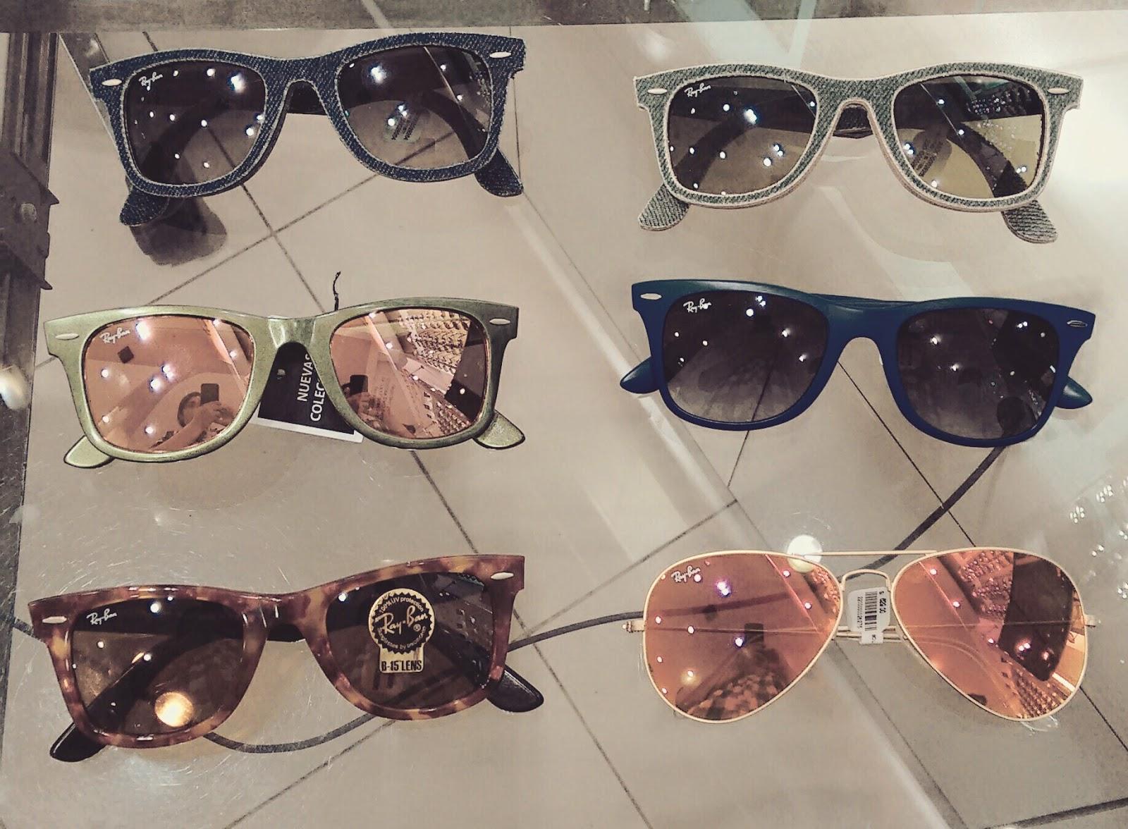 lentes ray ban tienda peru