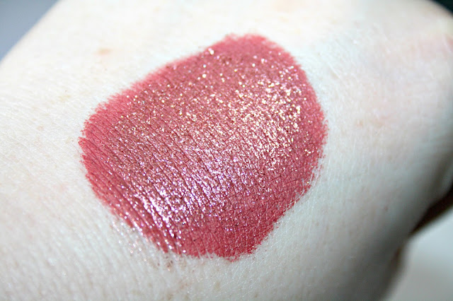 Lottie London Glitter Switch Transforming Liquid Lipstick