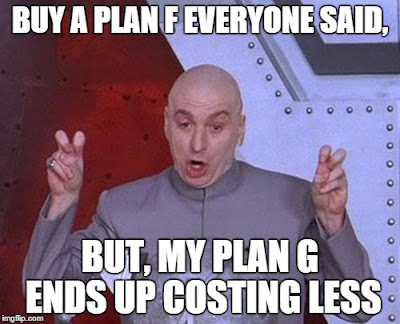 Make Sure You're on the Correct Plan