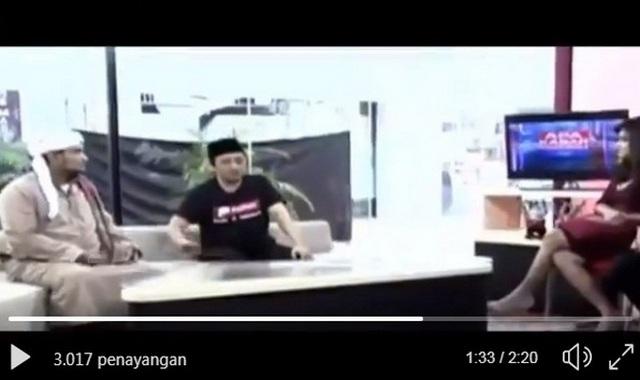 Yusuf Mansur: Reuni 212 Jangan Su'udzon sama Jokowi dan Pemerintah