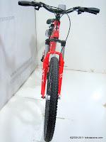 2 Sepeda Gunung ELEMENT AVENGER 26 Inci