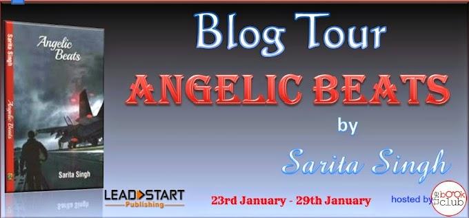 Blog Tour: Angelic Beats  By  Sarita Singh