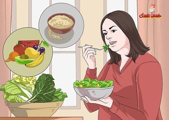 تسع نصائح من خبراء التغذية للتخسيس الصحي