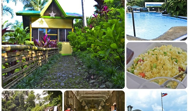 Travelog: Sneak Peek on my Laguna Getaway