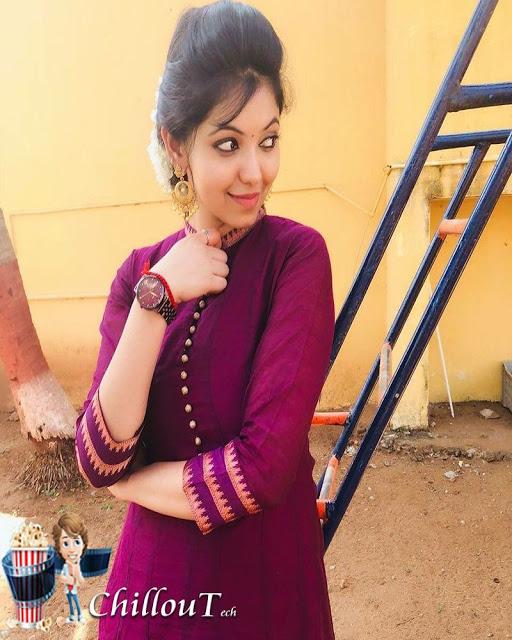 Athulya Ravi exclusive image gallery | Indian actress